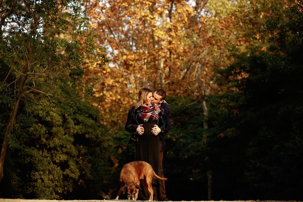 Marga Marti Fotografia, Fotografa de embarazo Sant Cugat