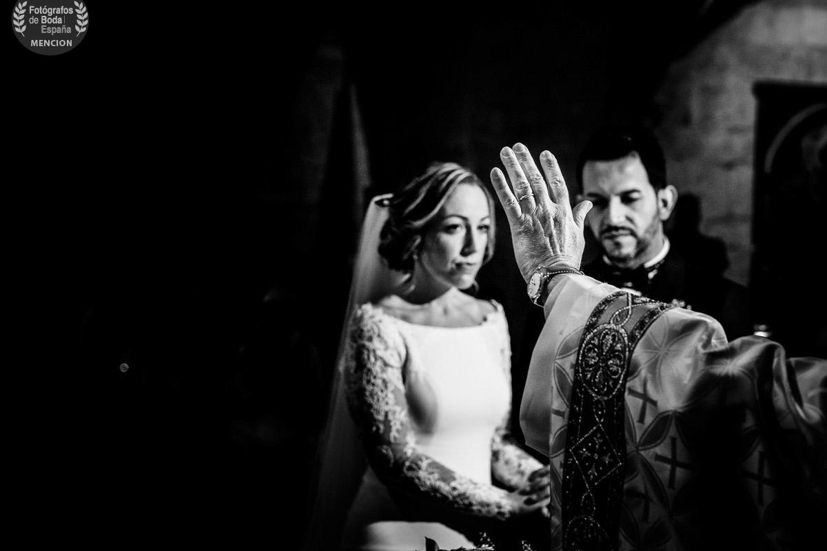 Mejor Fotógrafa de Bodas de España